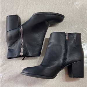 Torrid Faux Leather Boots